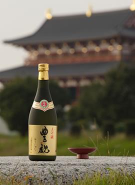 豊澤酒造の酒造り | 奈良豊澤酒...